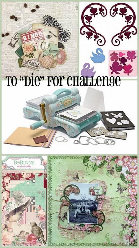 July 2015 Challenge