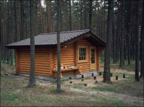 Planos casas de madera prefabricadas: septiembre 2012