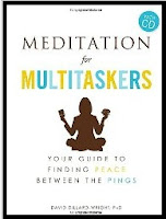 Felicidad Meditation for Multitaskers