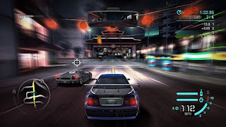 Free Download Games Need For Speed Carbon Full Version