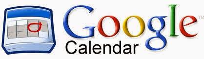 Cara Menampilkan Kalender Google Versi Indonesia Di Blog