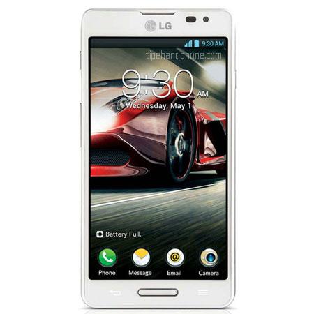 Spesifikasi LG Optimus F7