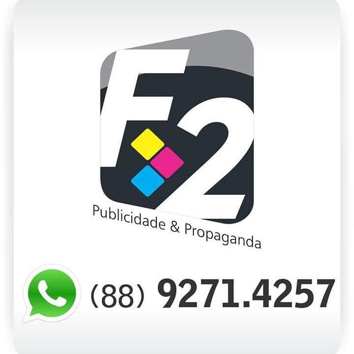 F2 PUBLICIDADE & PROPAGANDA