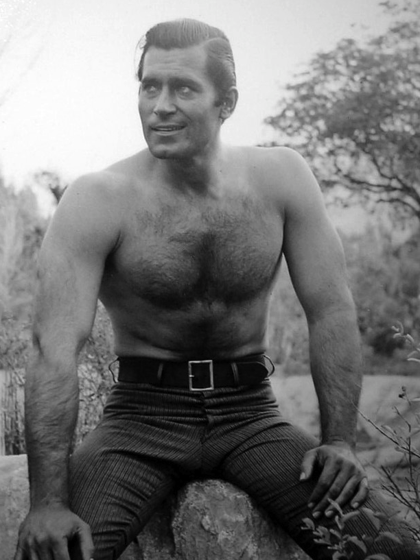 My New Plaid Pants Good Morning Gratuitous Clint Walker