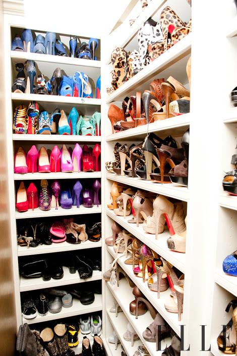 ideas armarios para guardas tus zapatos de moda moda y