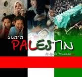 PALESTINE THE LAND OF JIHAD