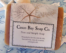 Oatmeal, Honey & Milk Soap Bar