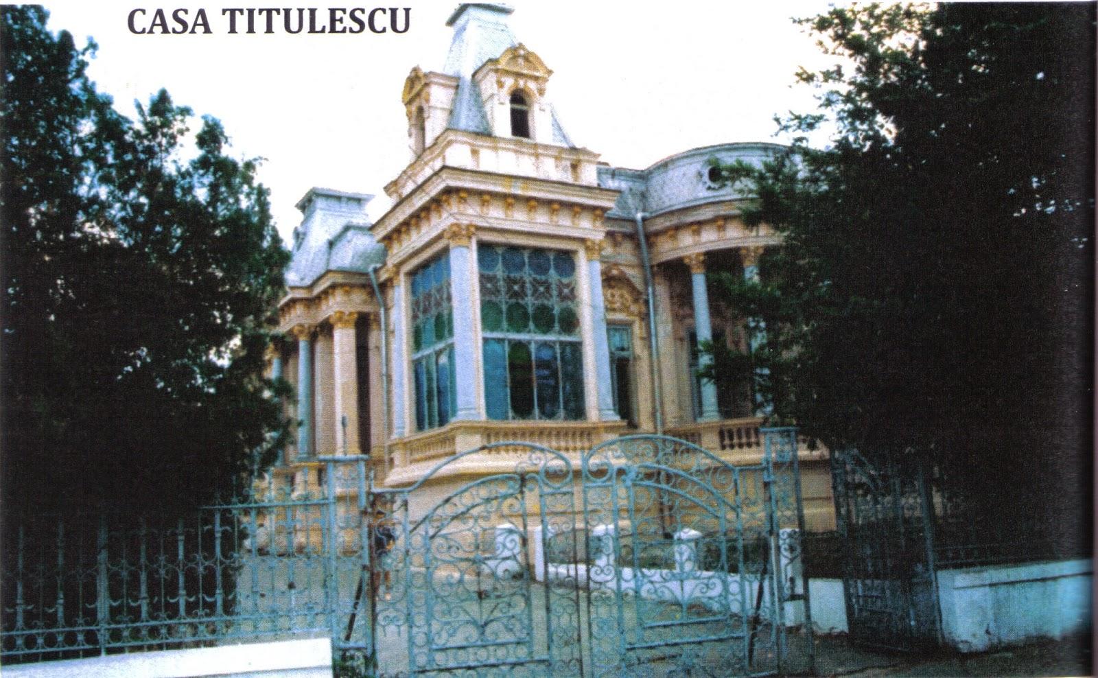 Casa Titulescu