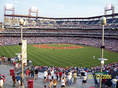 Citizens Bank Park- Phialdelphia, Pa. (2005)