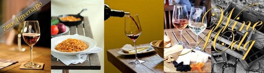 Wine MDQ