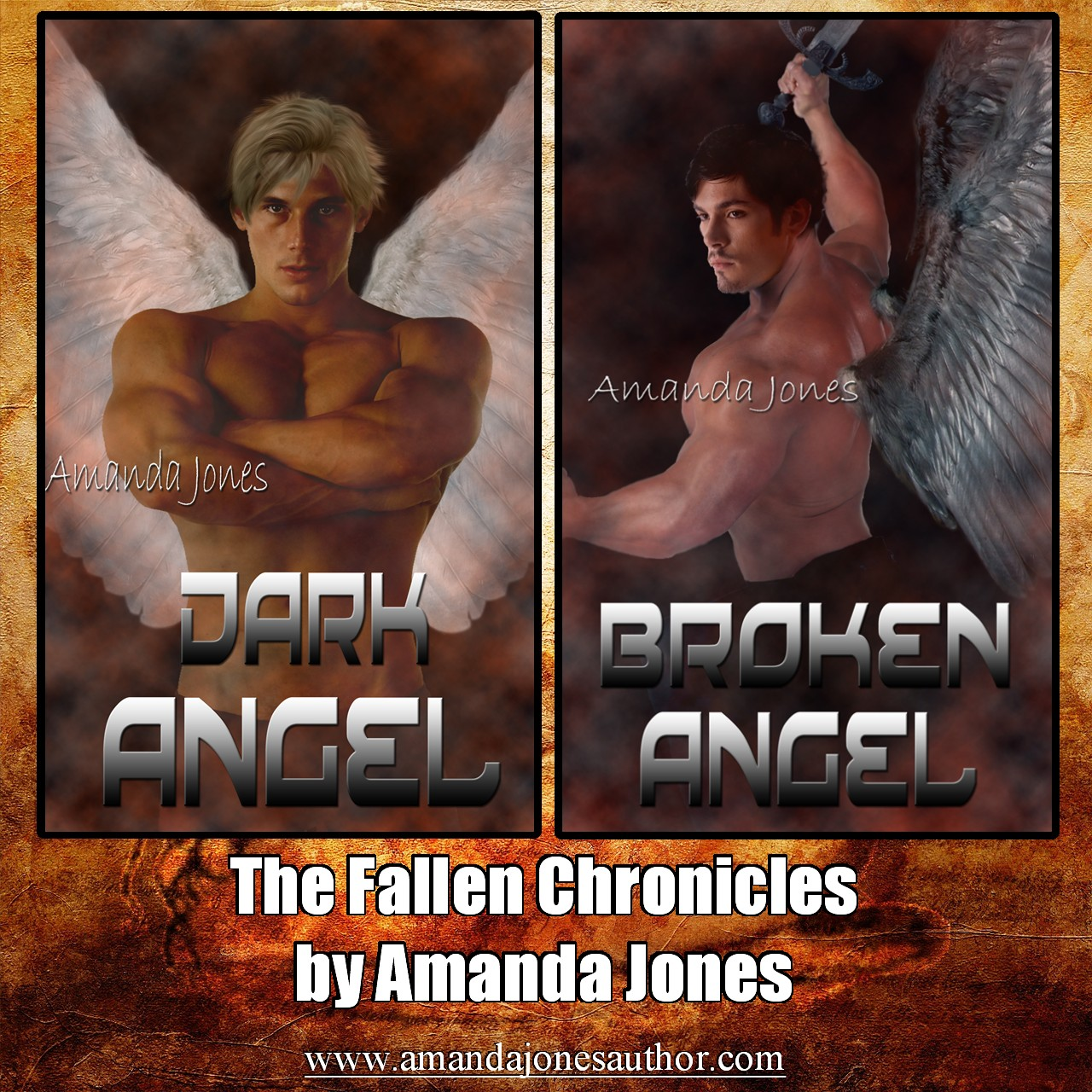 The Fallen Chronicles