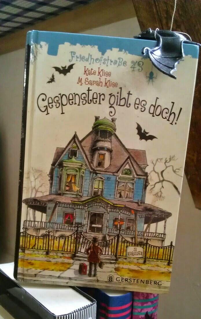 Kinderbuch, Friedhofstraße 43