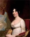 "Dolley Madison ""Squeeze"" at The Columbus Museum"