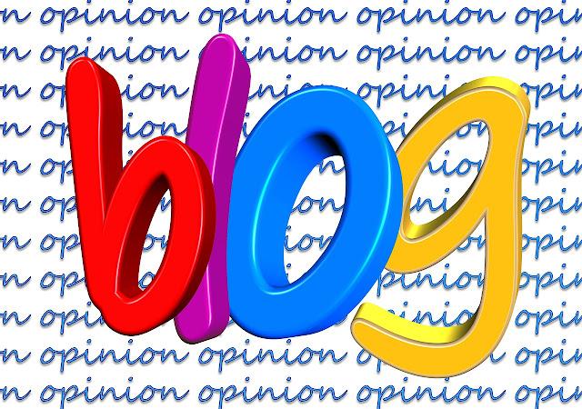 Mengapa Mau Menjadi Blogger? Padahalkan