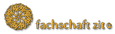 FACHSCHAFTSVERTRETUNG ISLAMISCHE THEOLOGIE (ZIT) WWU MÜNSTER