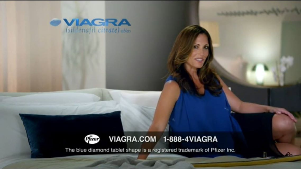 Viagra and sex