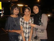 Chef Lina, Puteri Mimi Dan Puteri Wawa