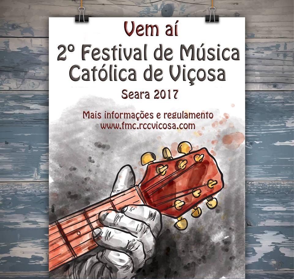 Músicas Selecionadas do Festival
