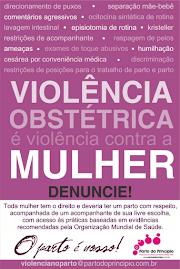 Violência Obstétrica