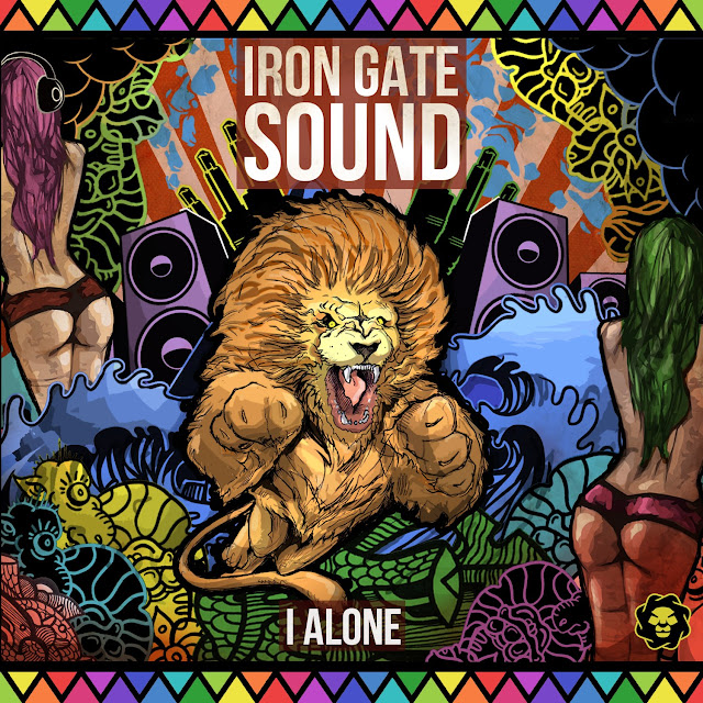 Iron Gate Sound Mixtape