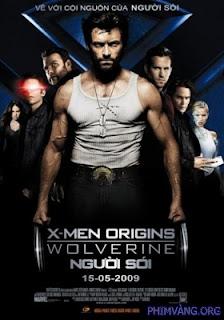 Dị Nhân 4 Vietsub - X-Men 4: Origins Wolverine Vietsub (2009)