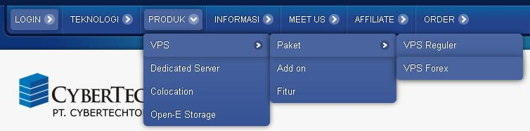 Vps forex indonesia terbaik