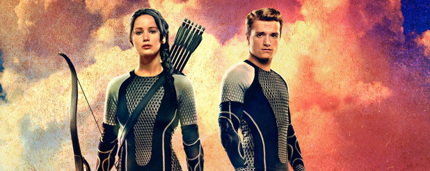 HMV Catching Fire Advance Sale & Mockingjay Part 1 Premiere Competition