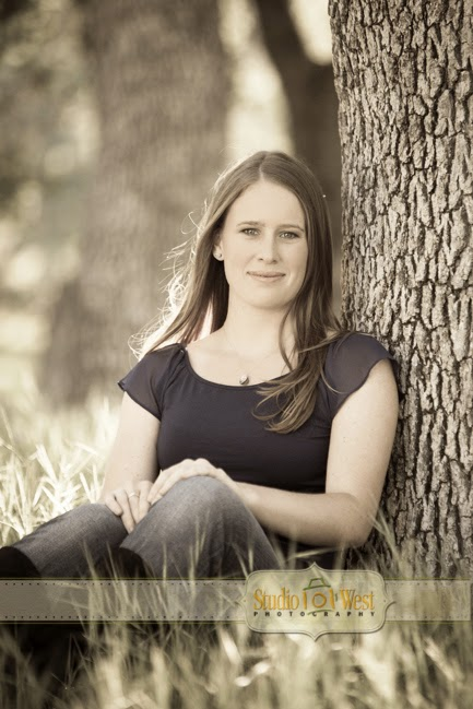 atascadero and san luis obispo senior portrait photographer