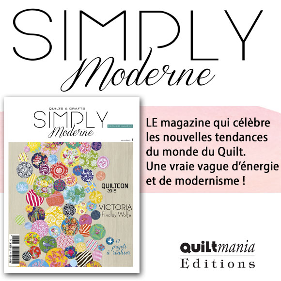Simply Moderne