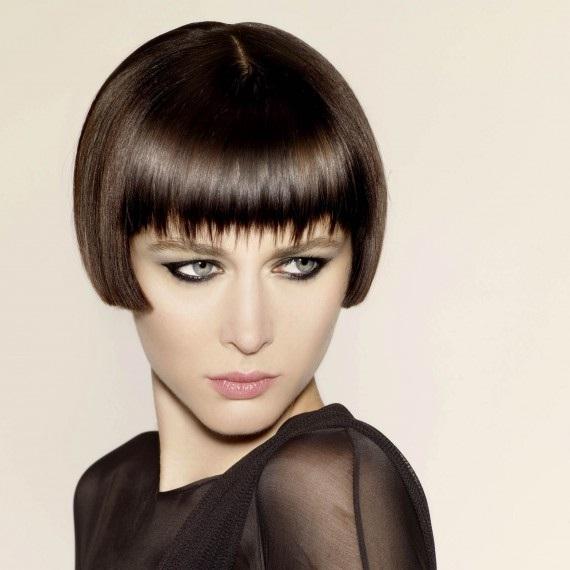 2013 Brunette Hairstyles