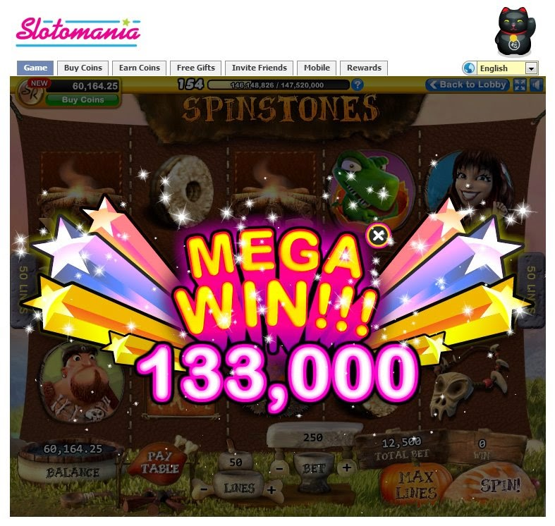 slotomania slot machines free games