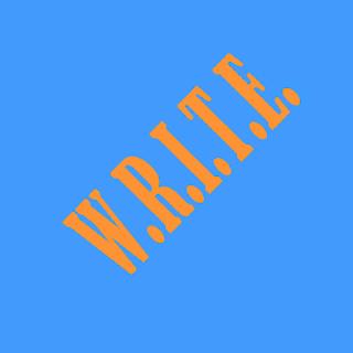 W.R.I.T.E. Tips
