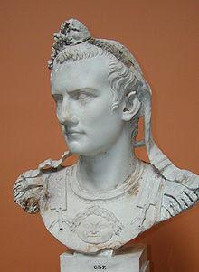 Emperor Caligula: Loves non-lead plumbing, hates twitter
