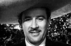 Pedro Infante - Alla En El Rancho Grande