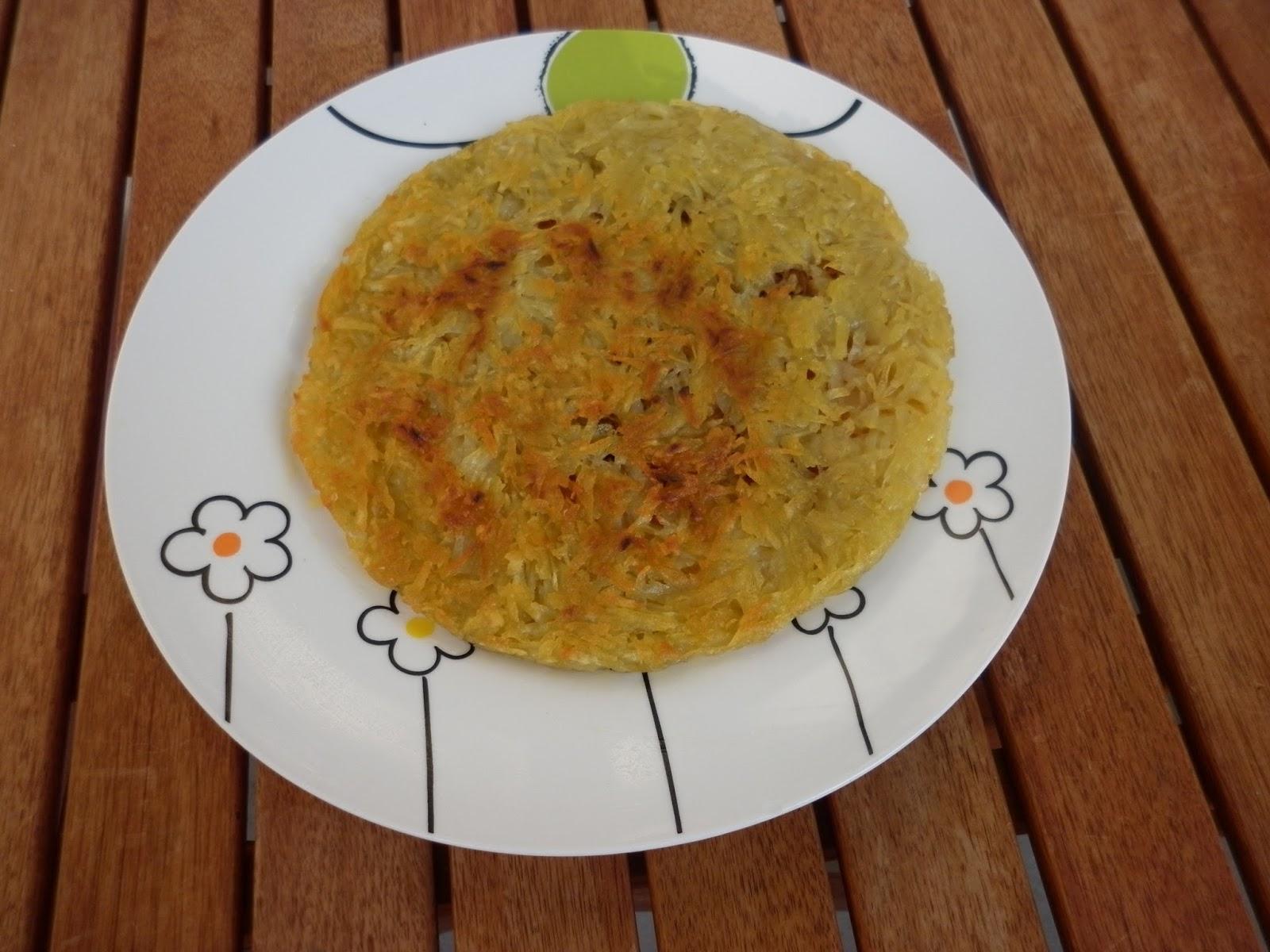 Mam en la cocina r sti con queso de untar y salm n ahumado - Postres con queso de untar ...