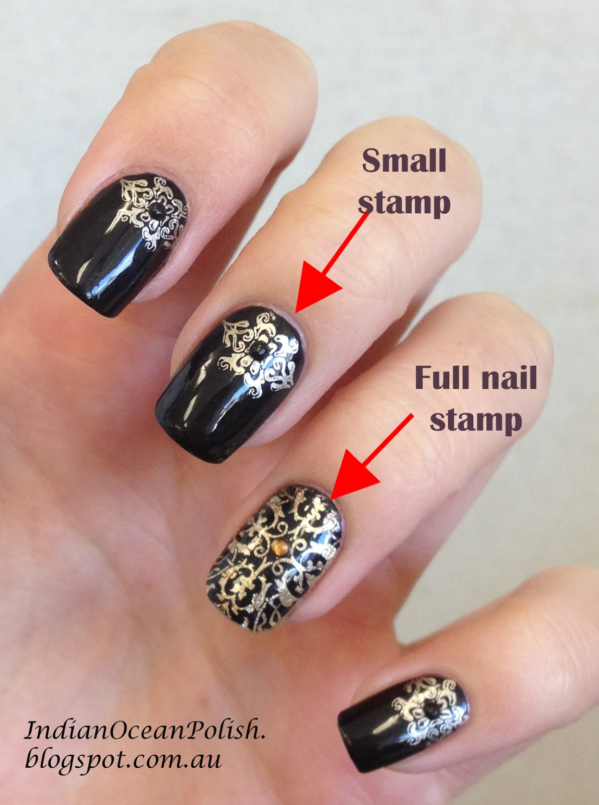 Nail Stamping Plates Reviews And Where To