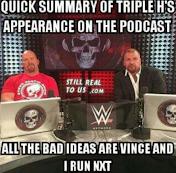 #5 - Triple H