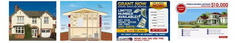 Apply For Property Grant - Information and Guide