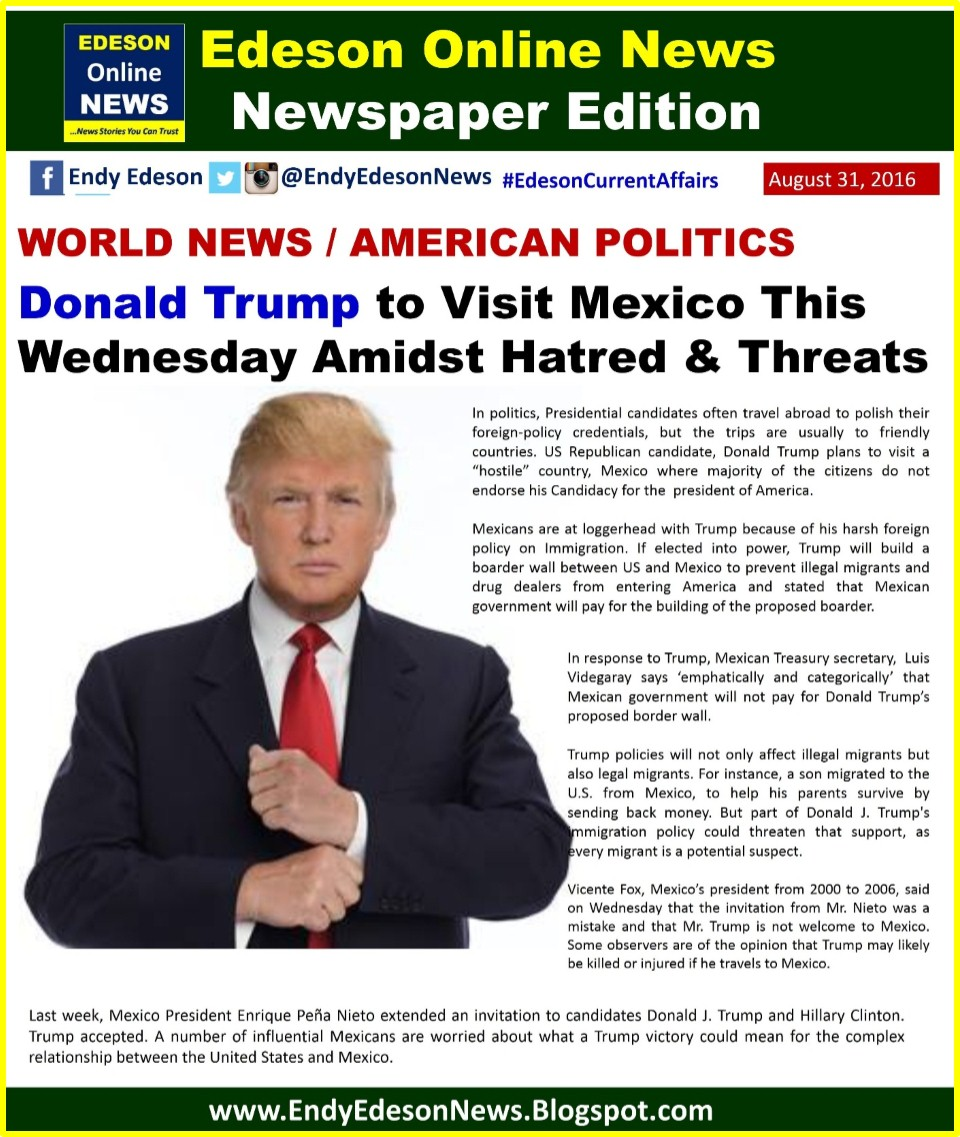 story travel advice traveling abroad donald trump administration