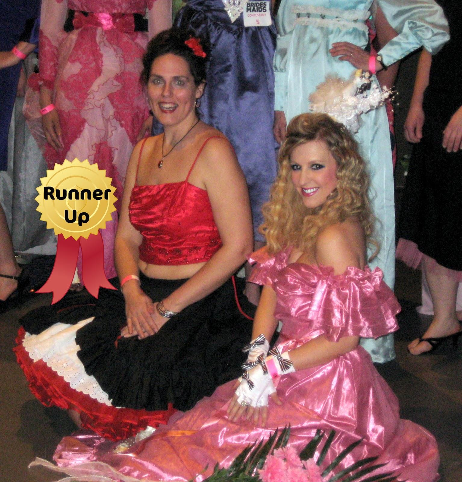 Fine ugliest bridesmaid dresses ever elaboration for Wedding dresses mall of america