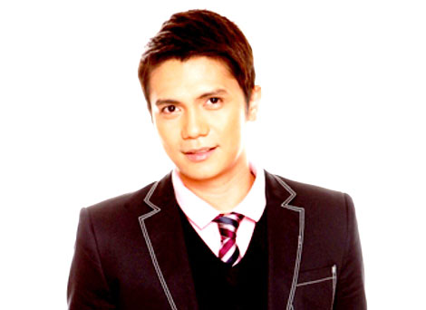Street Boys Reunion is Possible by Vhong Navarro