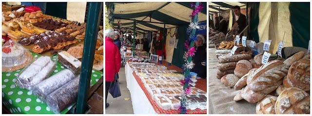 Cheltenham Christmas Market