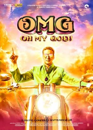 Ôi Chúa Ơi - OMG Oh My God (2012) Vietsub