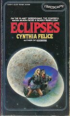 &#39;Eclipses&#39; by Cynthia Felice