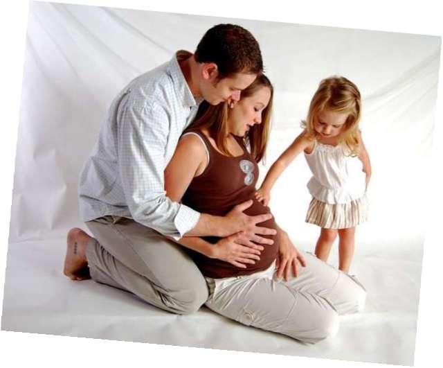 Смс о том что беременна 56