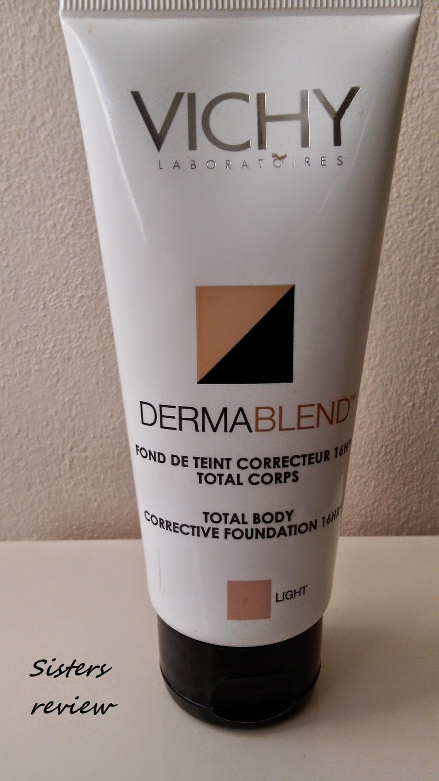 Dermablend Total Body Corrective Foundation 100ml