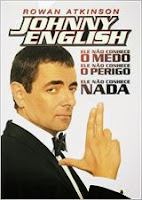 Assistir Johnny English 720p HD Blu-Ray Dublado Online