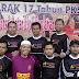 Warga Banjarsari Kuatkan Solidaritas dengan Turnamen Futsal