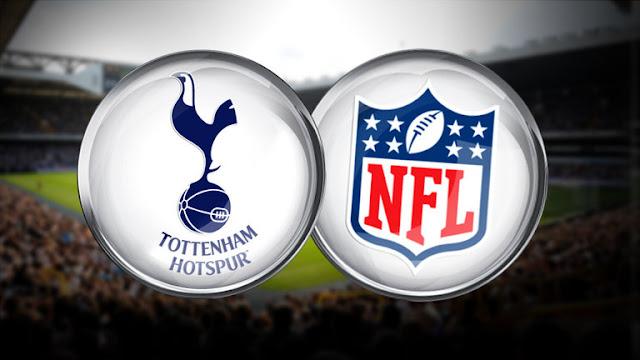 El Tottenham cederá su estadio a la NFL durante los próximos 10 años