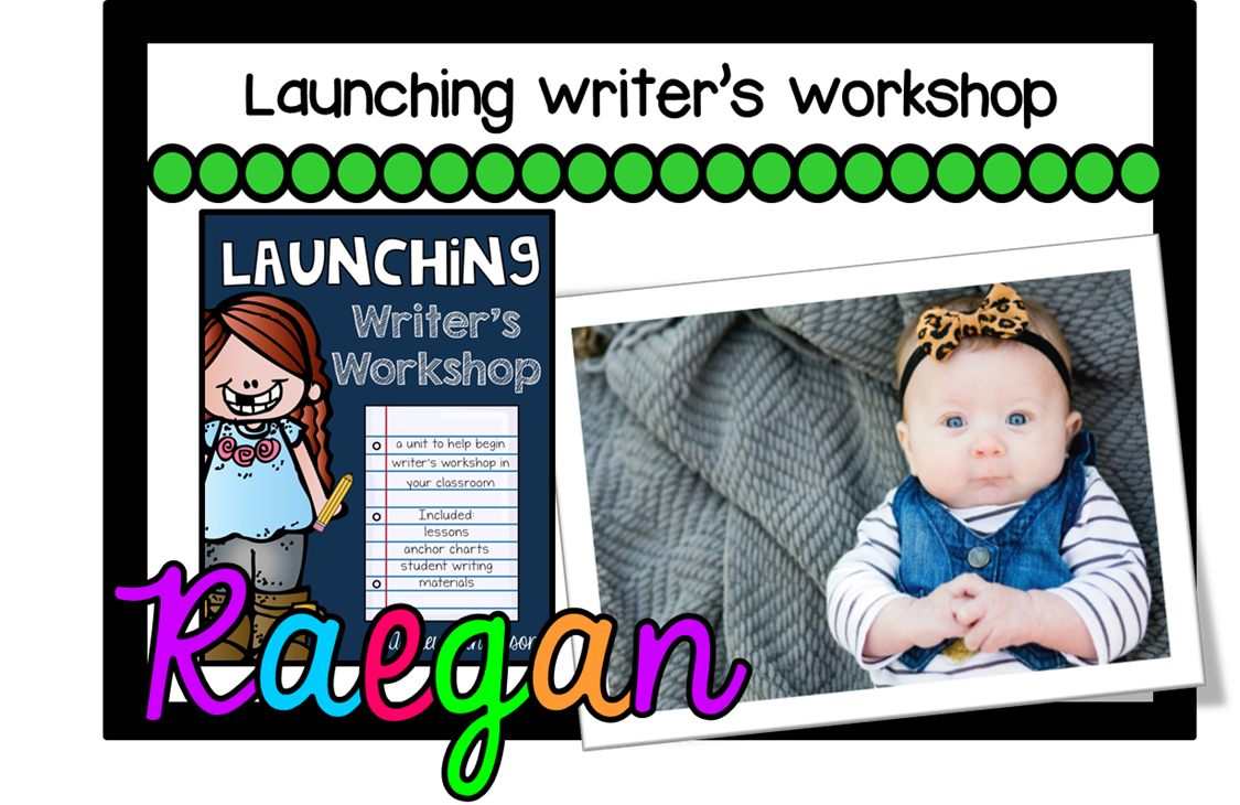 https://www.teacherspayteachers.com/Product/Launching-Writers-Workshop-lower-grades-852778